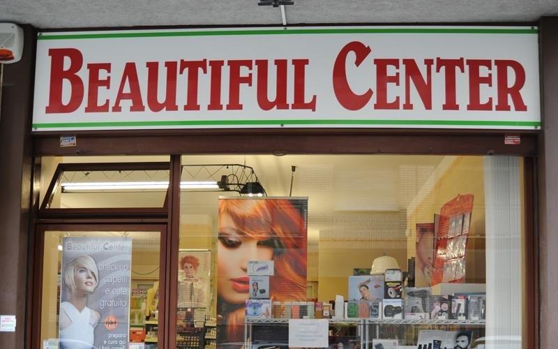 negozio articoli parrucchieri