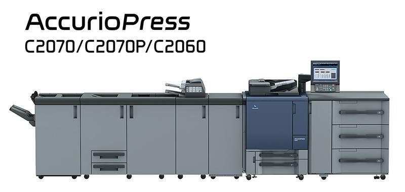 stampa grafica a colori