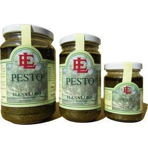 Pesto, pesto ligure, elena luigi, basilico, prodotti tipici