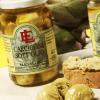 carciofi, sapori buoni, produzione olio