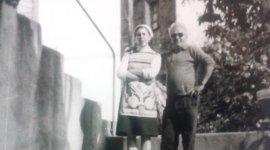 Elena Luigi e la moglie Sina