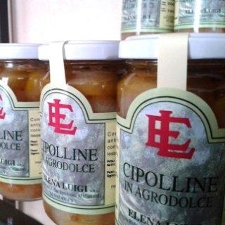 Cipolline in agrodolce
