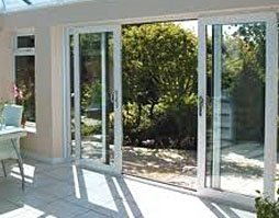 open slide window