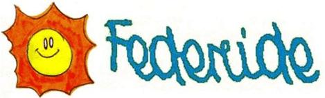 FEDERIDE - LOGO