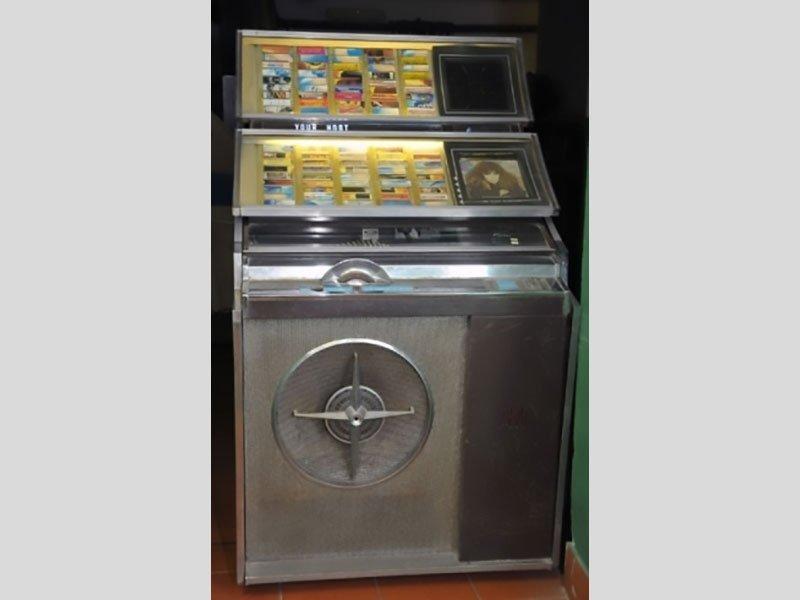 restauro jukebox