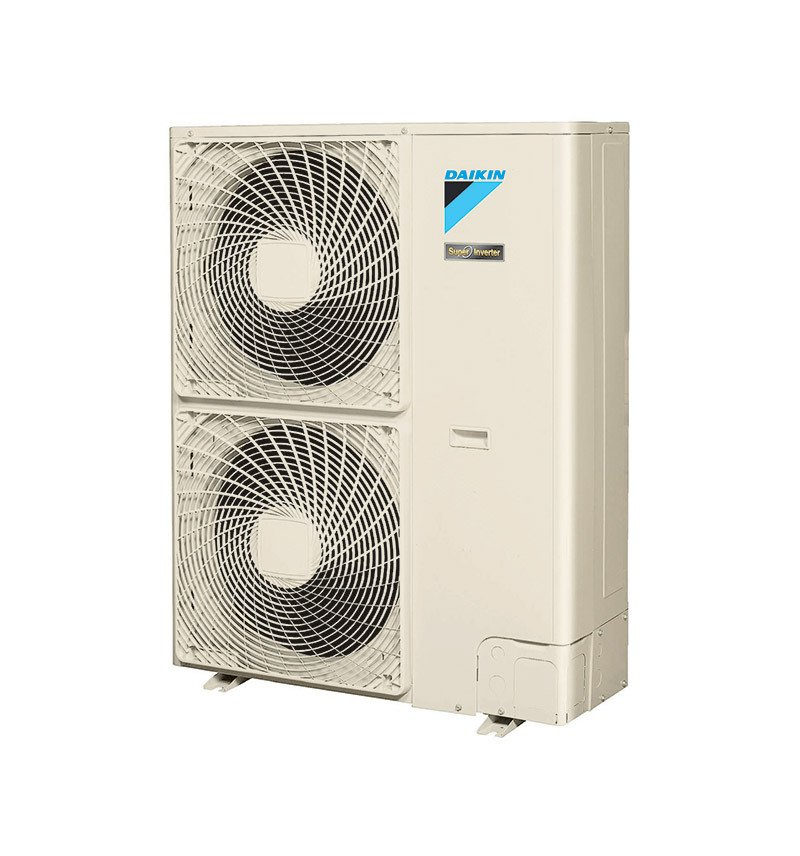 Commercial air conditioning solutions