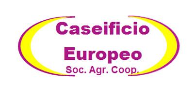 CASEIFICIO EUROPEO soc.coop.r.l. - LOGO