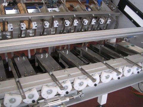 macchine industriali alimentari
