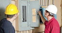 riparazione impianti elettrici, elettricisti manutenzione, elettricisti riparazione impianti