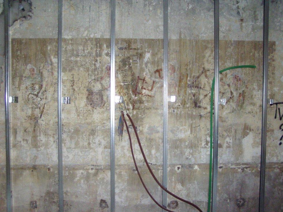 rifacimenti da originali perduti