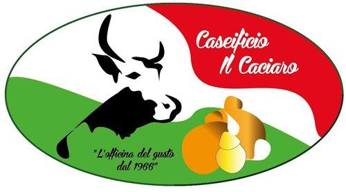 CASEIFICIO IL CACIARO-logo