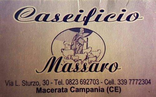 CASEIFICIO MASSARO-logo