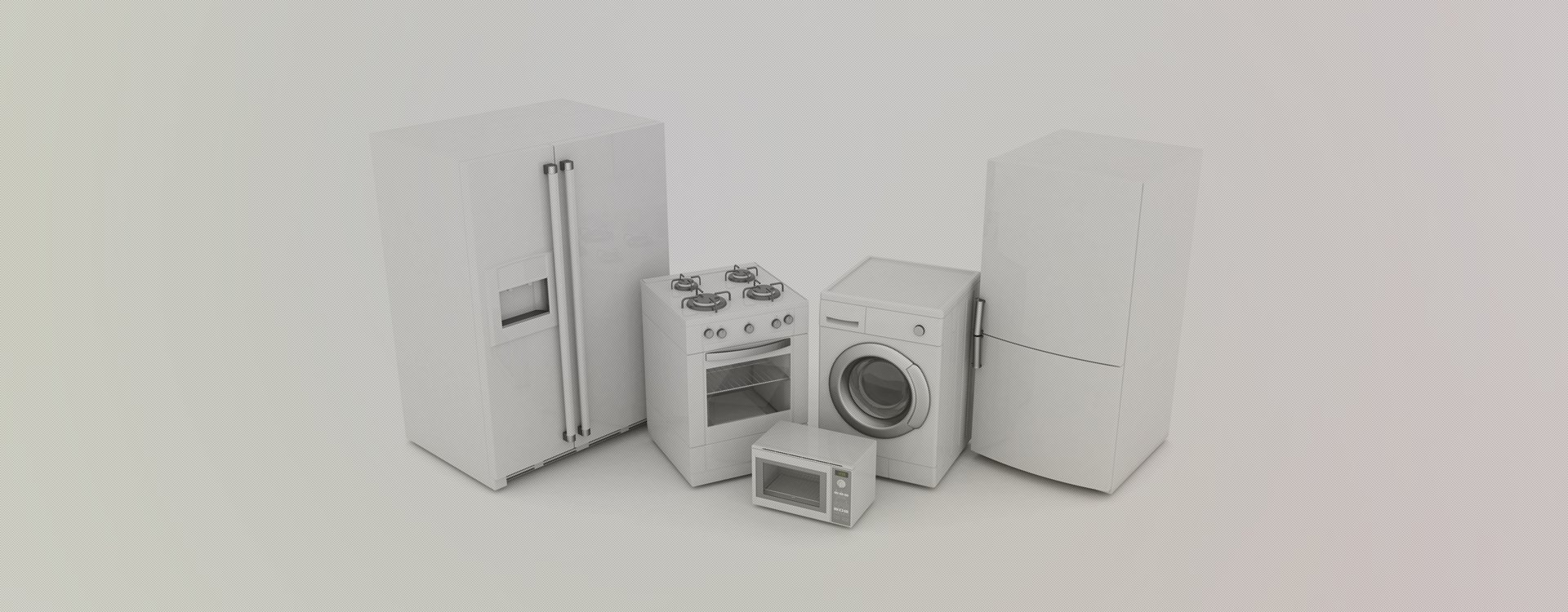 Home Appliance Service Appliance Engineers At Advanced Domestic Services Ltd
