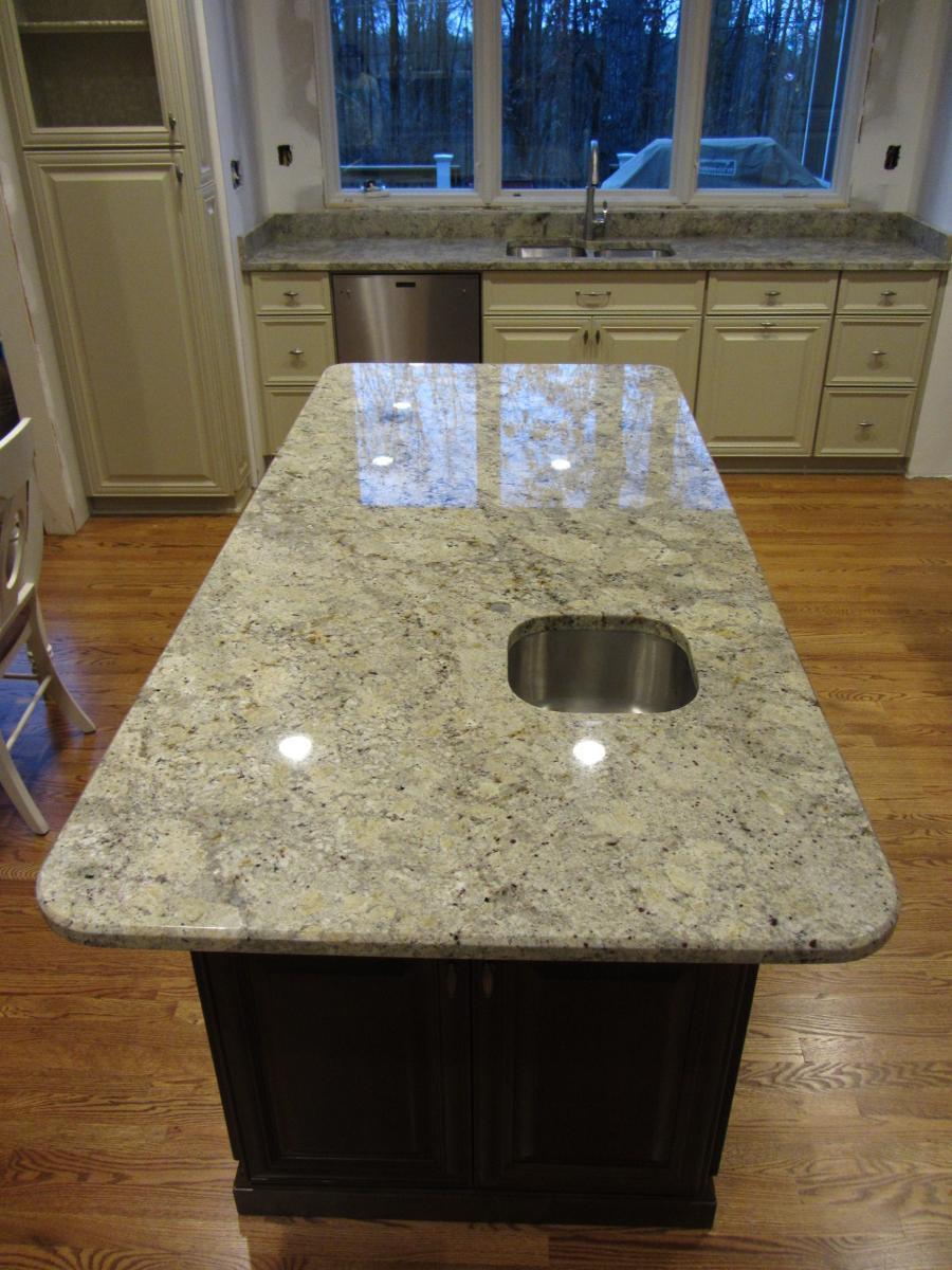 Granite Countertops In Chattanooga, TN