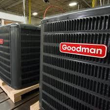 Goodman Air Conditioner dealer Adam's Air Systems