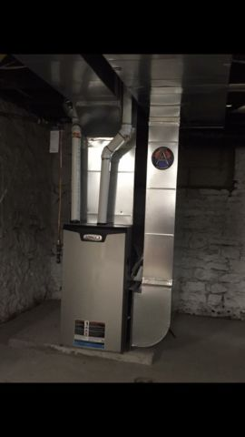 vents and ducts by Adam's Air Systems Hamilton