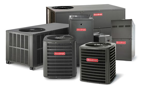 Goodman Air Conditioning by Adam's Air Systems