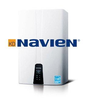 Navien dealer Adam's Air Systems | Hamilton