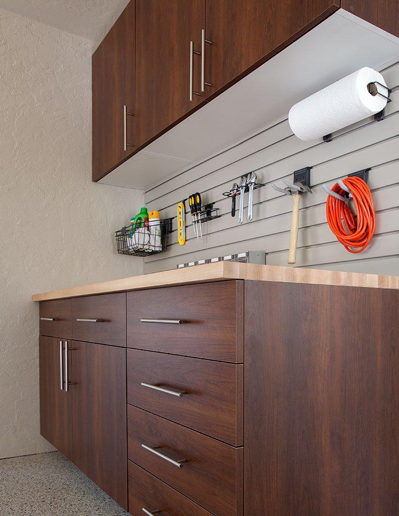 Groovy Custom Garage Work Benches Workbench Drawers Cabinets Machost Co Dining Chair Design Ideas Machostcouk
