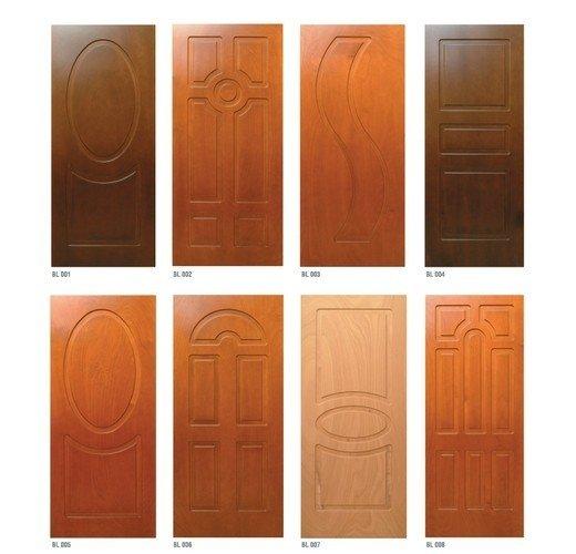Porte di vari colori