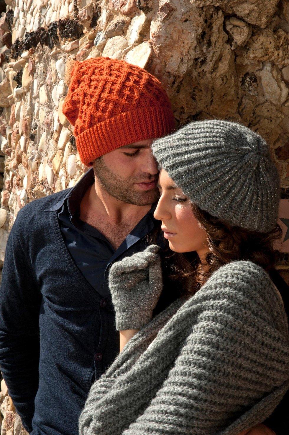 cappelli uomo e donna