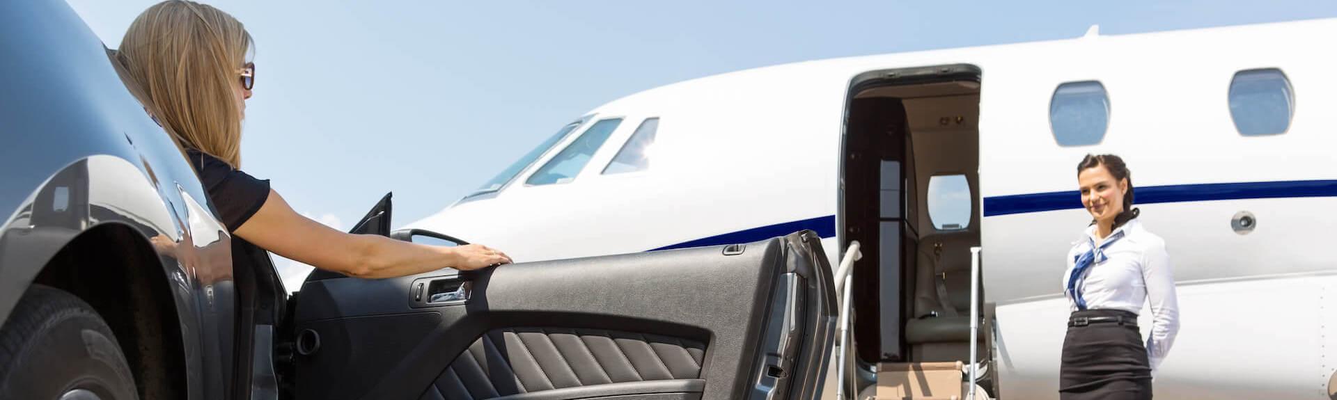 Orlando MCO Airport Limo Service