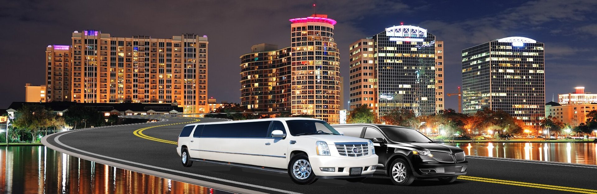 Limo Service Contact Us