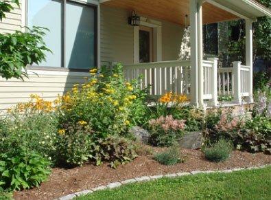Kathry's Gardens Elegant Landscaping
