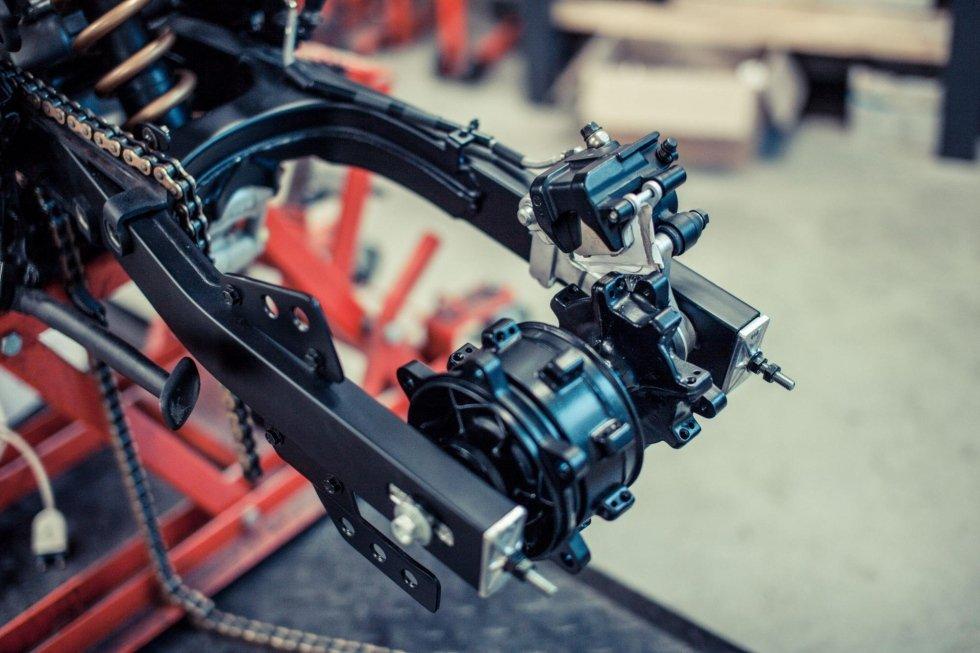 Officina moto biella carrozzeria campagnolo for Officina moto italia