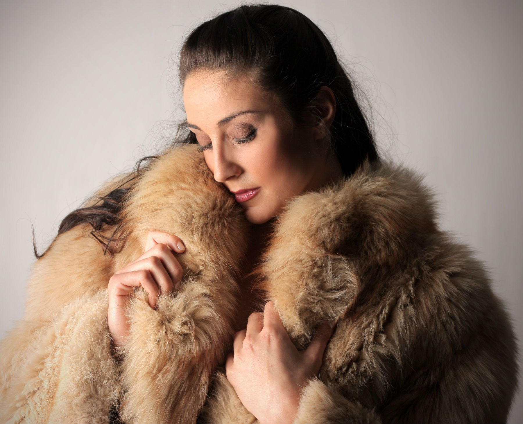 pelliccia su misura
