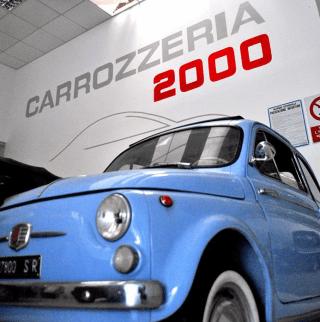 carrozzeria 2000 padova