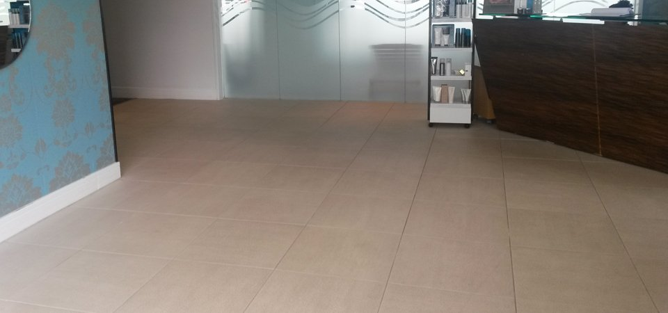 Hard Floor Cleaning Solutions