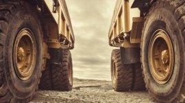scavi per edilizia, autotrasporti, autocarri