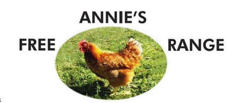 Annie's Free Range Eggs