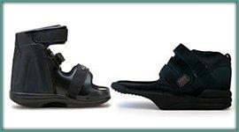 scarpe talus
