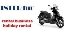 deposito cauzionale, scooter varie cilindrate, noleggio fine settimana