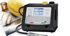 Marking and labelling equipment