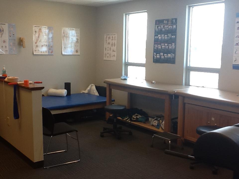Aquatic Therapy Chardon, OH