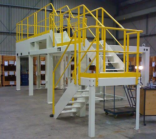 Steel mild fabrication solutions