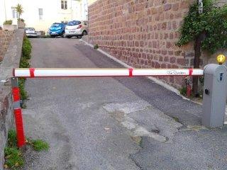 automazione barriere