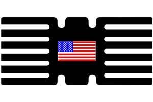 arachniGRIP Slide Spider review American Flag