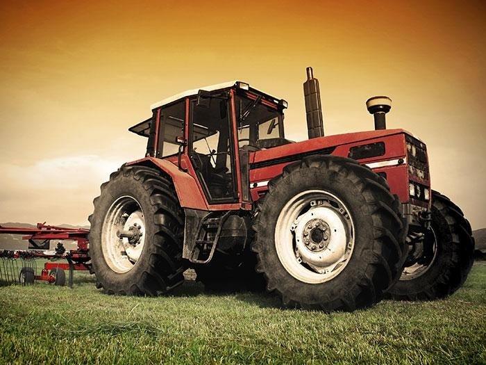 patente agricola