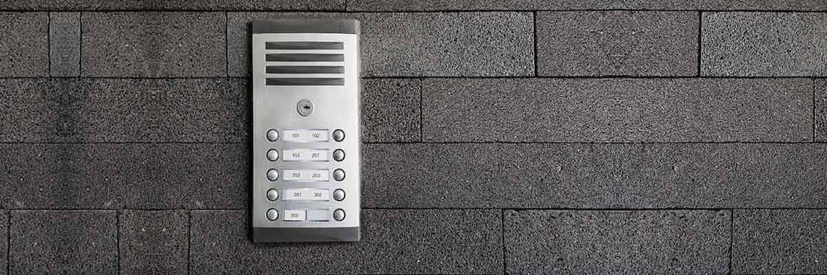 barwon security intercom system