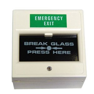 barwon security spare glass