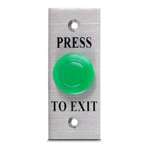 barwon security exit button