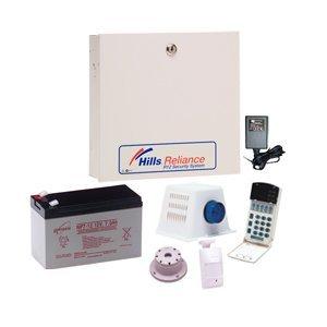 barwon security panel kit r12vs