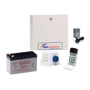 barwon security panel kit r128vs