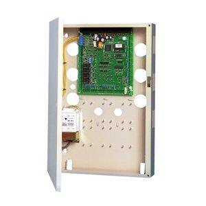 barwon security intelligent four door controller