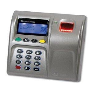 barwon security sagem ma500 finger print reader