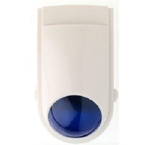 barwon security small plastic siren kit
